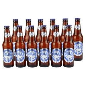 Bier Polar
